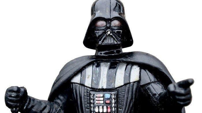 Dikira Sampah, Mainan Star Wars Ini Terjual hingga Rp 7,7 Miliar di Pelelangan
