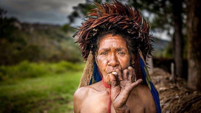 Tradisi Ekstrem Suku Dani, Potong 1 Jari Setiap Ada Keluarga yang Meninggal
