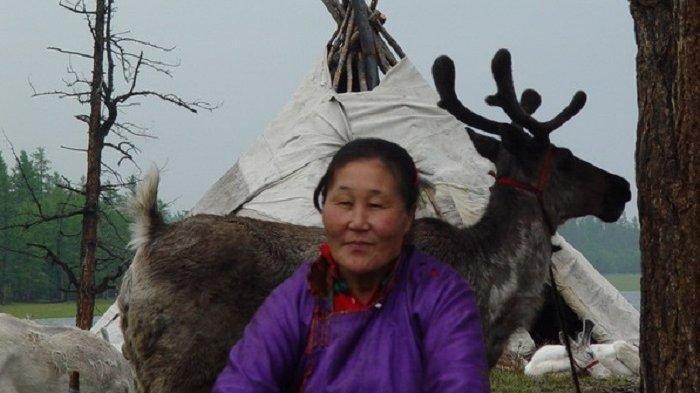 Suku Dukha, Suku Terakhir Pengembala Rusa