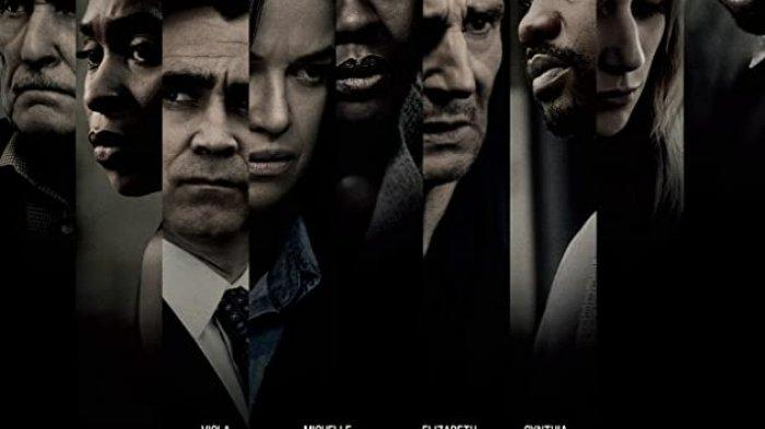 Film The Widows, Kisah Perjuangan Para Janda Kriminal yang Menanggung Banyak Utang