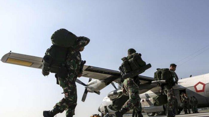 TNI Buka Pendaftaran Prajurit Penerbanga, Lulusan SMA Bisa Daftar Online