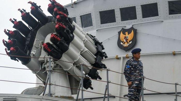 Kekuatan Militer Indonesia TNI Terbaik di ASEAN, Ungguli Israel dan Korea Utara, Ini Faktanya