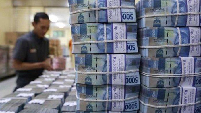 Bank Ini Salah Transfer Dana Rp12,6 Triliun, Kejutan Menyenangkan Bagi Penerima