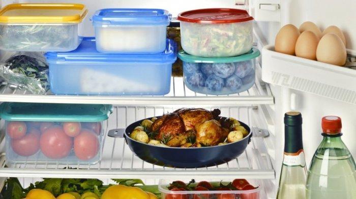Apakah Wadah Plastik Aman untuk Makanan? Ini Penelitiannya
