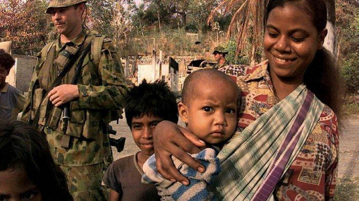 Alasan Mengapa Timor Leste Memisahkan Diri dari Indonesia