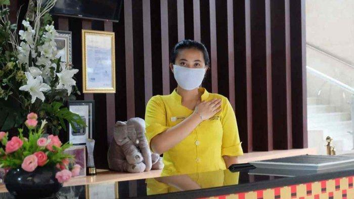 July Staycation Horison Cuma Rp 330 Ribu Nikmati Berbagai Keuntungan Tribunlampung Travel