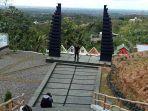 Tiket Masuk Lengkung Langit, Wisata Terbaru di Bandar Lampung