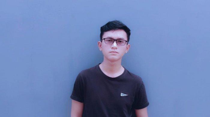 Potret Duta Anak Provinsi Lampung 2019, R Adam Zasya Yudho Ghiffari.