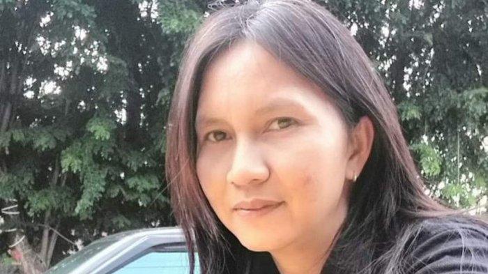 Potret penyair Lampung Inggit Putria Marga.