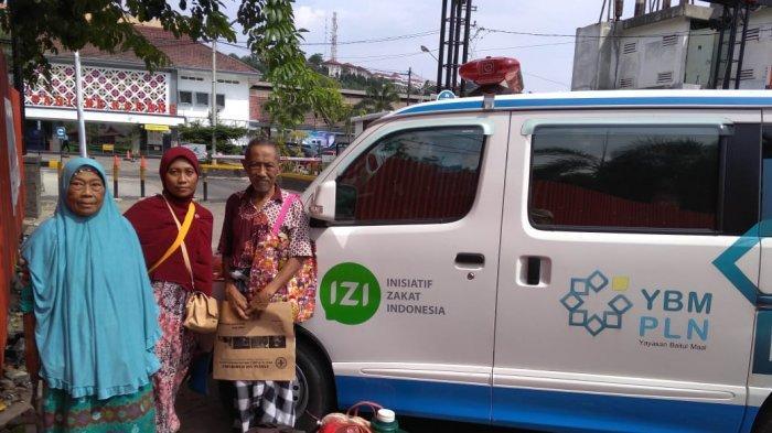 Kegiatan IZI Lampung.