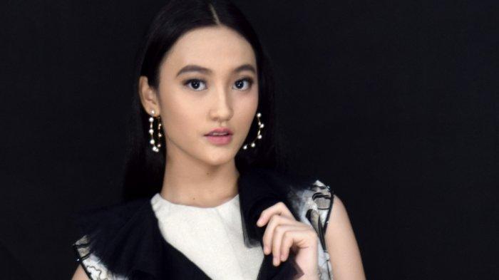 Potret Putri Cilik Indonesia 2020, Monique Angely.