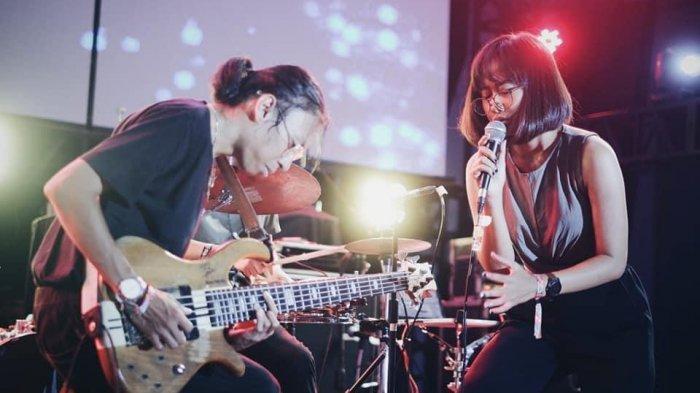 Potret band indie Lampung MRNMRS.