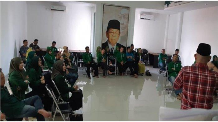 Kegiatan PKB Kota Bandar Lampung.