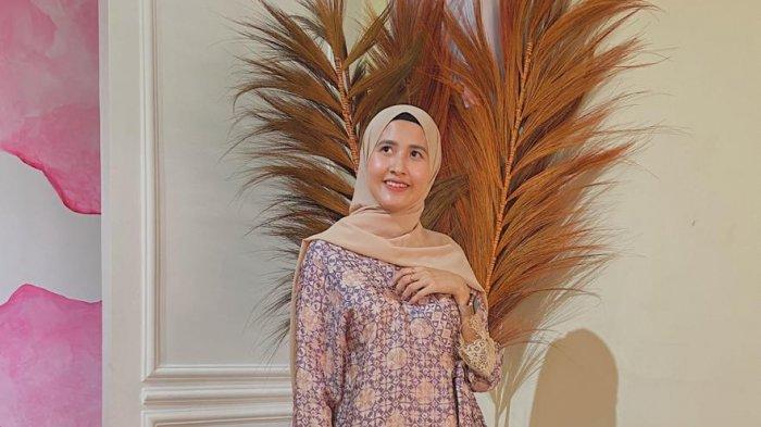 Potret pengusaha Lampung Sheyla Taradia Habib.