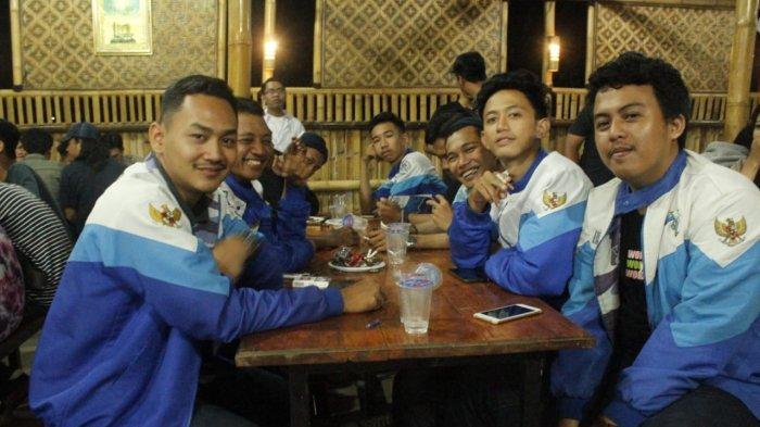 Potret anggota XTC Lampung.