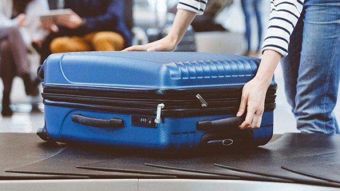 Perhatikan Barang Bawaan Saat Bepergian, Ini Ketentuan Bagasi Maskapai di Indonesia
