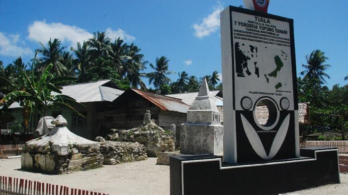 Desa Adat Bannada