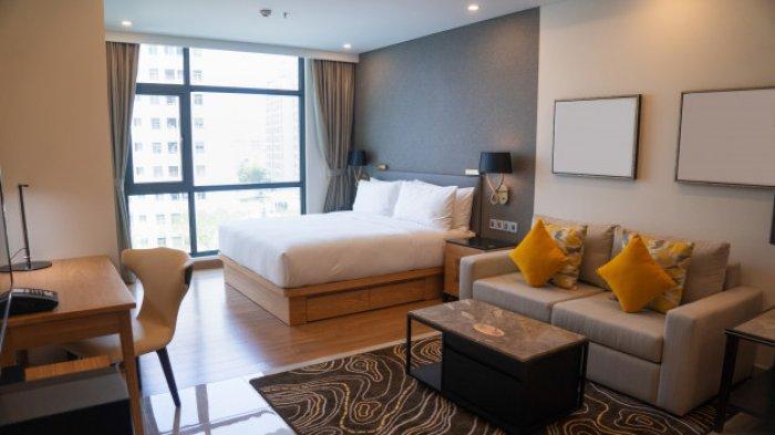 Ingin Berlibur ke Balikpapan Akhir April 2021? Berikut Rekomendasi Hotel Murah