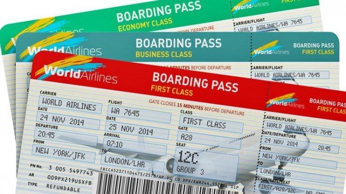 Kapan Waktu Yang Tepat Membeli Tiket Pesawat Ini Ulasannya Tribunmanado Travel