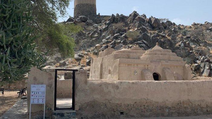 Tidak Banyak yang Tahu Sejarahnya, Masjid Al Bidya Sudah Ada Sejak 1440-an, Simak Fakta Uniknya