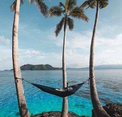 Pulau Poa di Kabupaten Kepulauan Sangihe