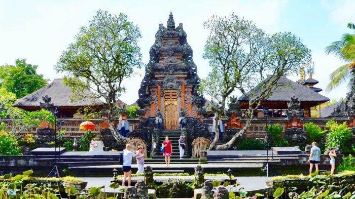 Ini 6 Tempat Wisata di Gianyar Bali, Tawarkan Spot Instagramable