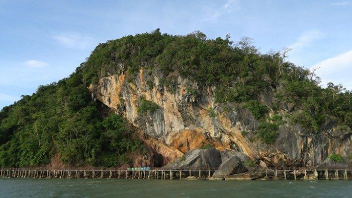 Ini 4 Situs Geopark Global UNESCO di Asia Tenggara, Indonesia?