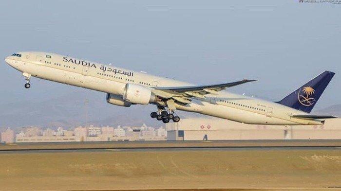Arab Saudi Kembali Buka Penerbangan Internasional, Ini Syarat Sebelum Masuk Negara Tersebut