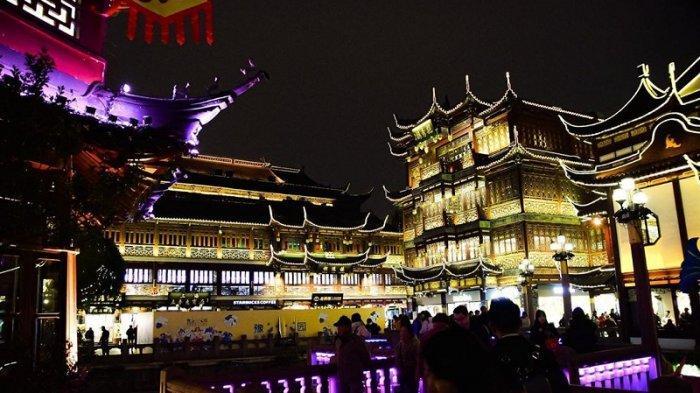 7 Hotel Murah di Shanghai Untuk Liburan Tahun Baru 2020