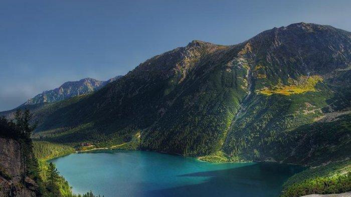 Intip 7 Taman Nasional di Indonesia yang Pernah Masuk Daftar UNESCO