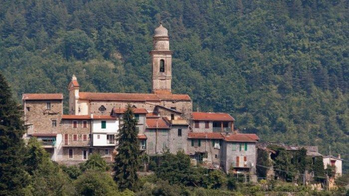 Dijuluki Kota Penyihir, Ini Fakta Unik Triora di Italia yang Menyimpan Sejarah Mengerikan