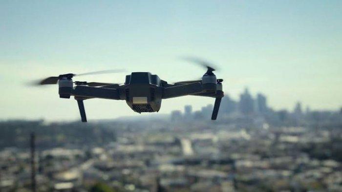 5 Tips Bawa Drone saat Traveling, Hindari Lokasi Ramai saat Ambil Gambar