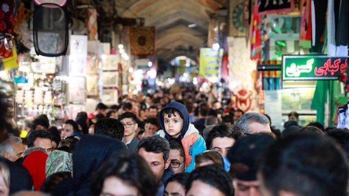 4 Tempat Wisata di Iran yang Menarik untuk Dikunjungi saat Liburan Akhir Tahun