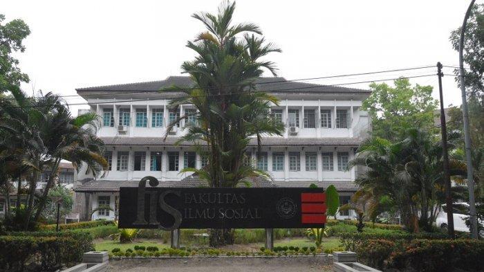 Fakultas Ilmu Sosial UNIMED