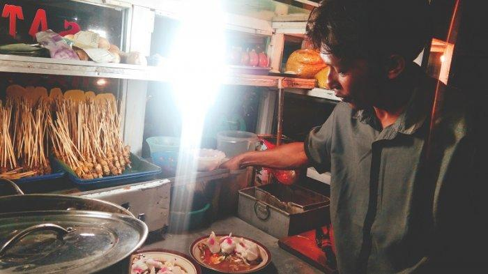 Mengenal Lebih Dekat Sejarah Soponyono, Pedagang Mi Rebus Legendaris di Kota Tebing Tinggi