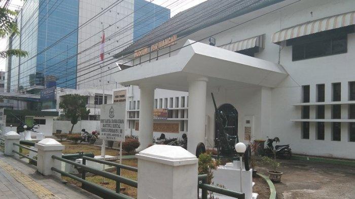 Museum Perjuangan TNI di Kota Medan