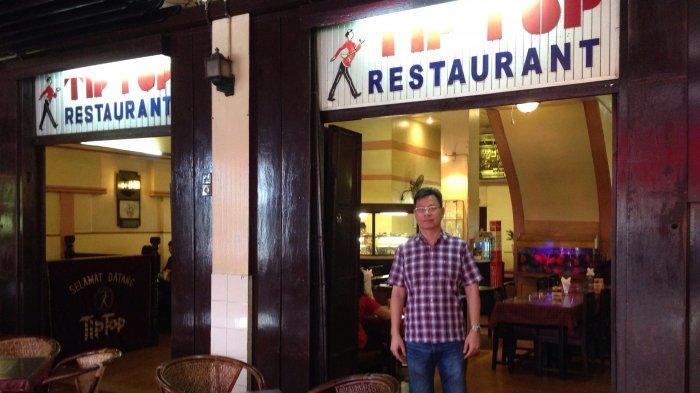 Tip Top Jadi Tempat Kuliner Legendaris di Kota Medan - pemilik-restoran-tip-top.jpg