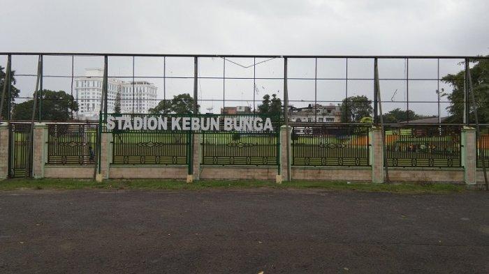 Stadion Kebun Bunga