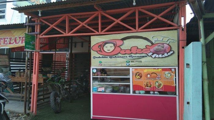 Menikmati Menu Bakso Unik di Warung Bakso Hilda, Pioneer Bakso Hot Plate di Medan