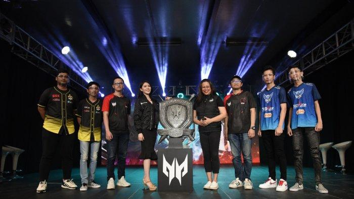 Tiga Tim Esports Indonesia Bertanding dalam Asia-Pacific Predator League 2020/21
