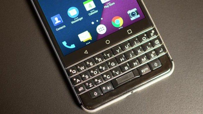 Maaf, Ponsel BlackBerry Tak akan Lagi Dijual Mulai Agustus Tahun Ini