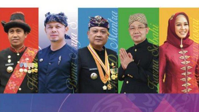 Atal S Depari: Anugerah Kebudayaan PWI Pusat Apresiasi untuk Bupati/Walikota yang Peduli Kebudayaan