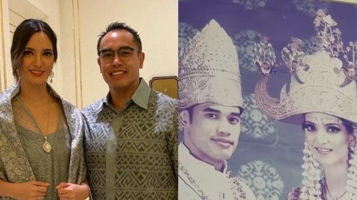10 Tahun Menikah dengan Ardi Bakrie, Nia Ramadhani Bangga Bentuk Tubuhnya Tetap Langsing