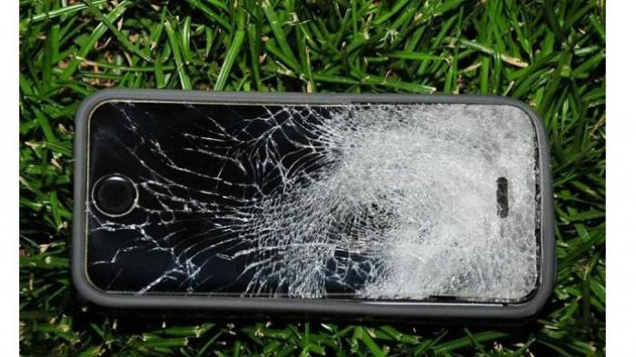 Terbukti Lagi, iPhone 5S Jadi Perisai Pelajar Ini dari Tembakan Senjata Api