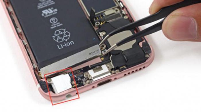 Ganti Baterai, Kinerja iPhone 6s Terbukti Makin Kencang