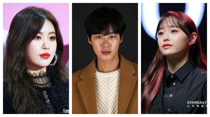 11 Artis Korea yang Terjerat Skandal Bullying saat Ini: Soojin (G) I-DLE hingga Aktor Kim Dong Hee