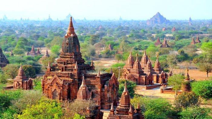 Jangan Pernah Lakukan 5 Hal Ini saat Traveling ke Myanmar, Termasuk Menunjuk dengan Kaki