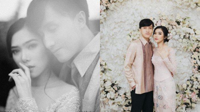 12 Tahun Pacaran dan Dilamar, Isyana Sarasvati Bagikan Foto Zaman SMP saat Rayhan Nyatakan Cinta