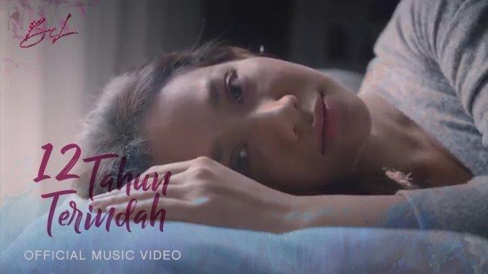 Lagu baru BCL selepas kepergian mendiang suami, Ashraf Sinclair berjudul 12 Tahun Terindah