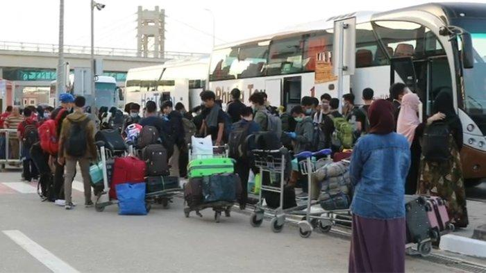 Menlu Retno: 121.638 WNI di Luar Negeri Sudah Kembali ke Indonesia